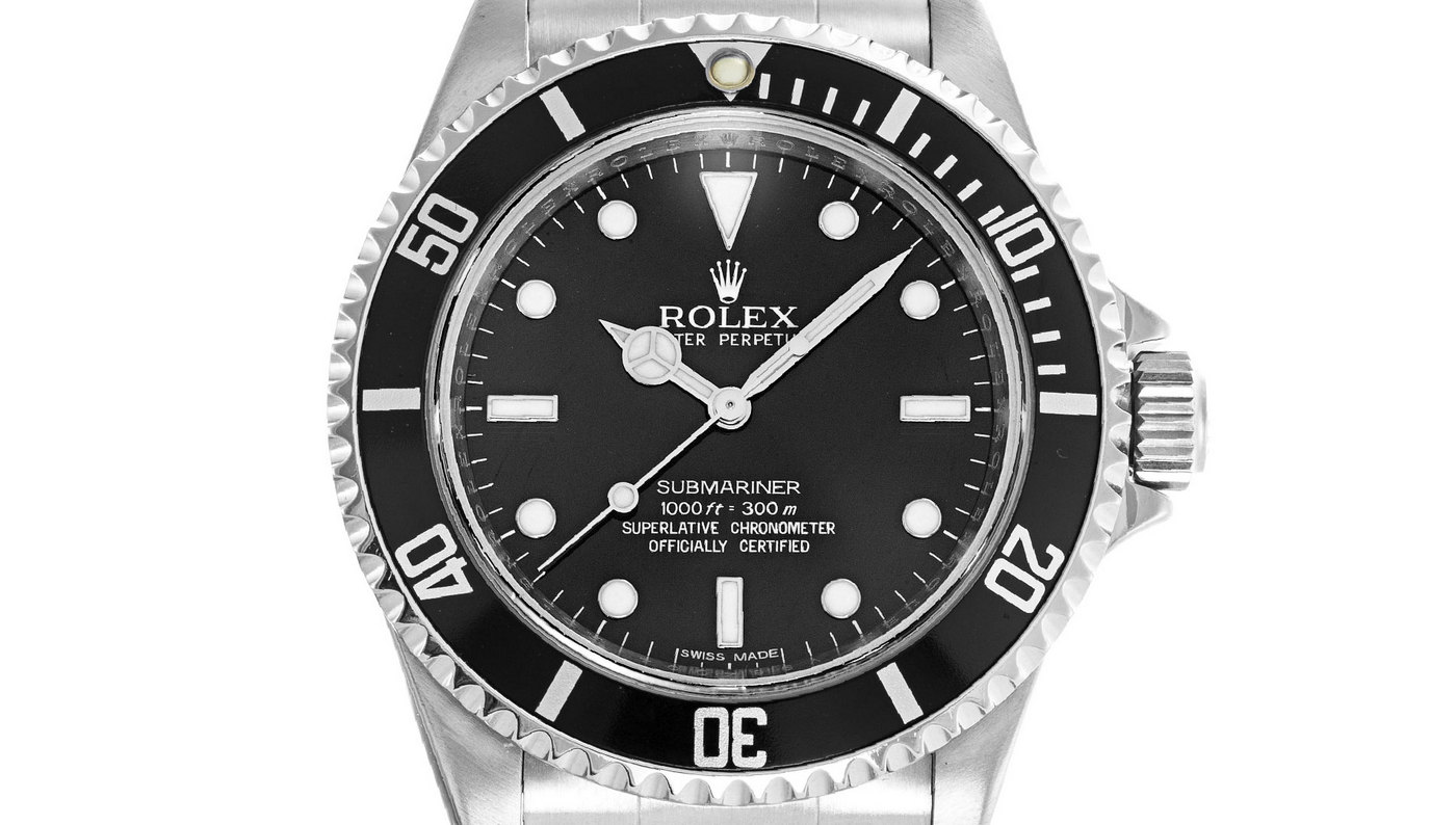 9e9a766124fe7 Quora Answers - Should I buy a Rolex as an investment