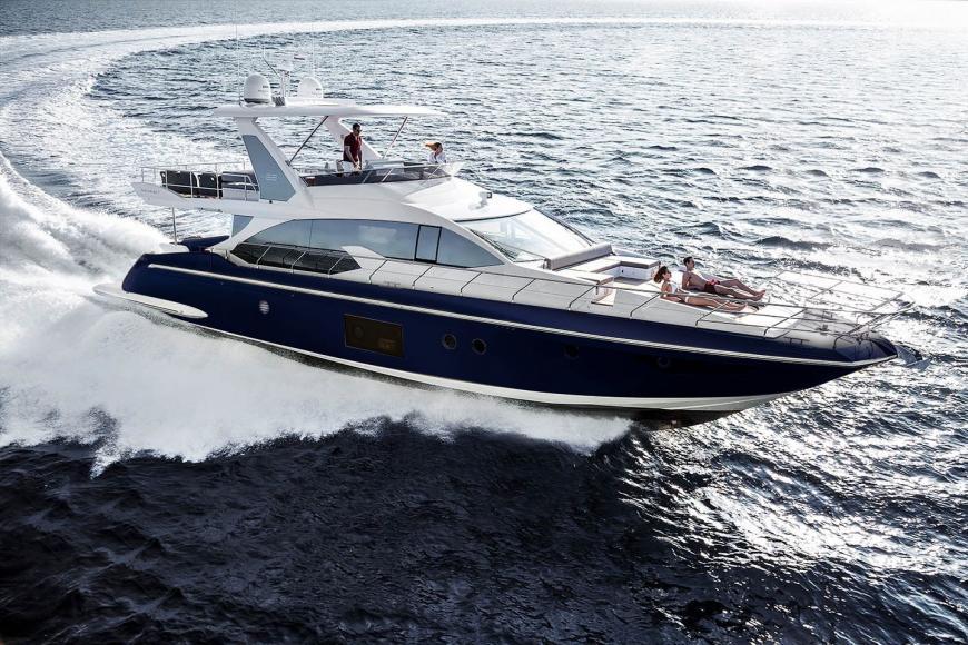 St Regis Maldives Luxury 20 Metre Yacht (1)