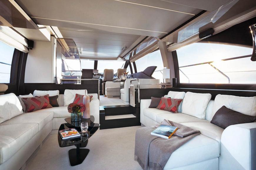 St Regis Maldives Luxury 20 Metre Yacht (8)