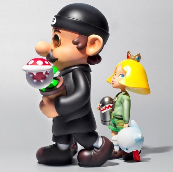 Super-Mario-x-Leon (6)