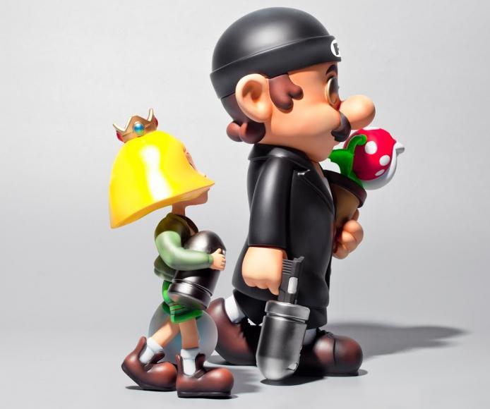 Super-Mario-x-Leon (7)