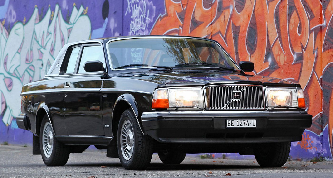 Most Expensive Cars >> David Bowie's rare two-door Volvo coupe sells for $218,000