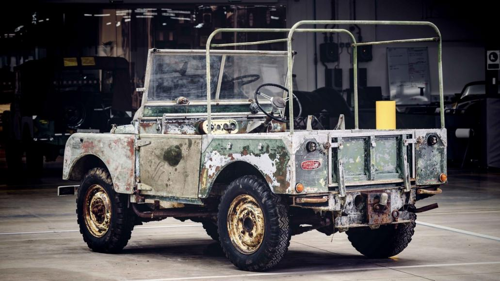 first Land Rover (3)