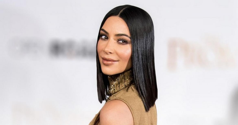 Kim Kardashian Broke Twitter With Her Louis Vuitton Trash Bins