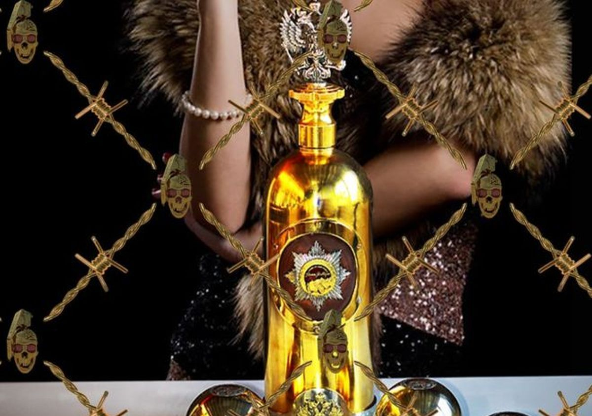 Most Expensive Cars >> World's most expensive Vodka bottle was recently stolen from a Danish bar