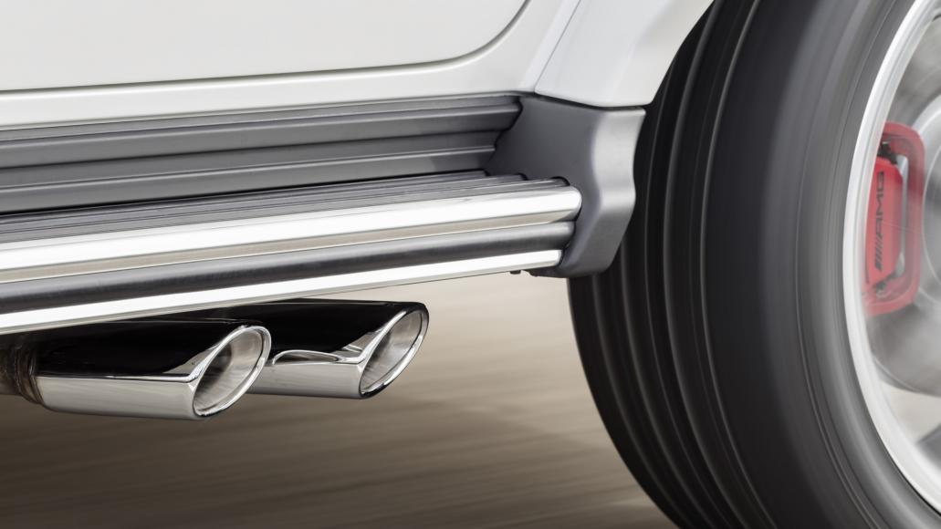 2019 Mercedes-AMG G63 G (4)