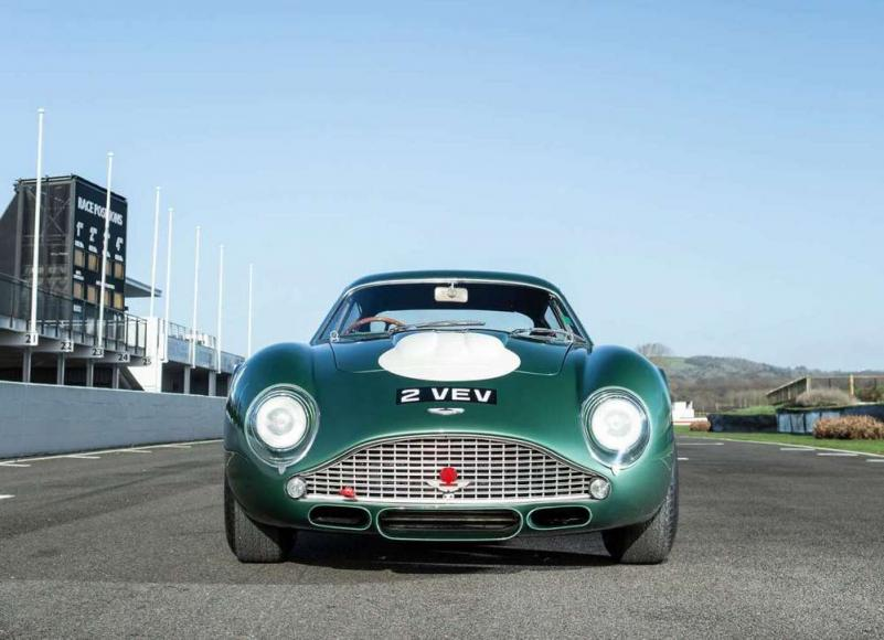 Aston Martin auction (5)