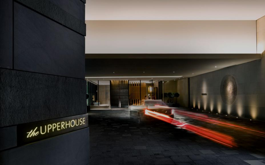 The Upper House Hong Kong review (2)
