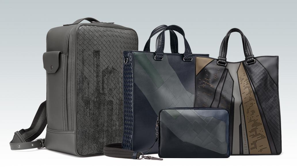 Borse Bottega Veneta Inspired : Bottega veneta introduces new leather bags inspired by the
