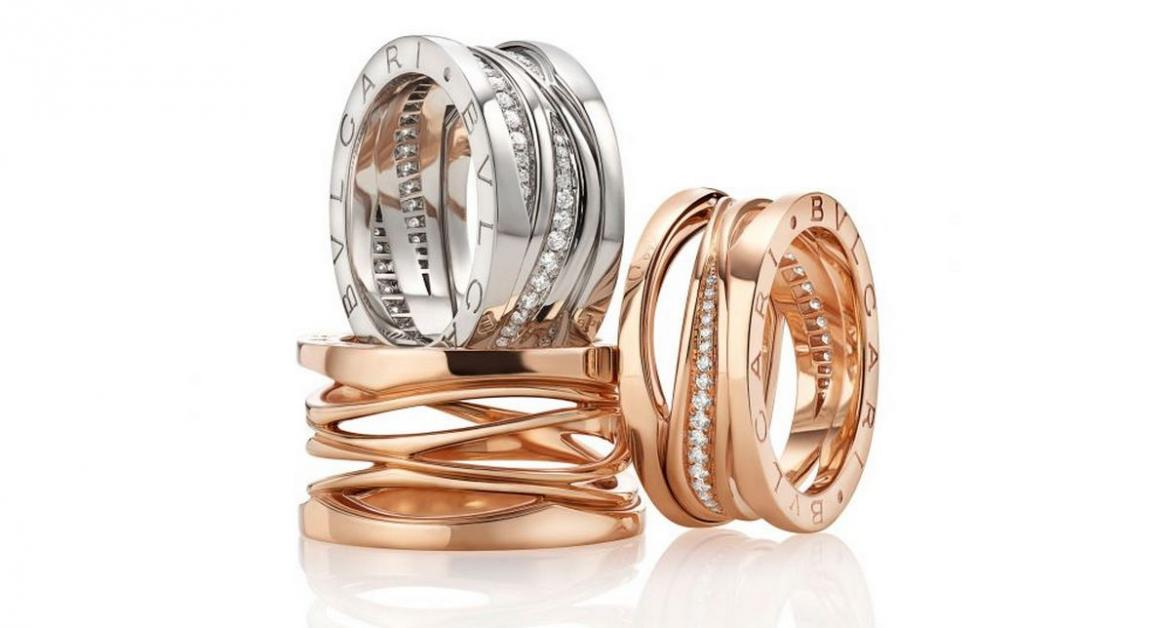 Bulgari Launches The B Zero1 Labyrinth Collection