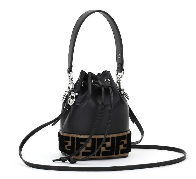04_FENDI FF Logo Capsule Collection_Mon Tresor bag