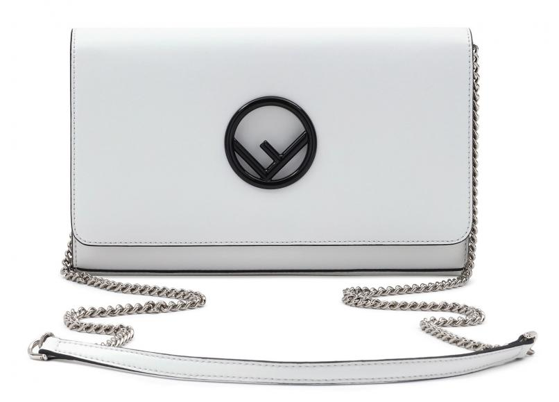 11_FENDI FF Logo Capsule Collection_wallet on chain