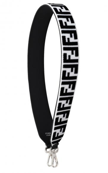 22_FENDI FF Logo Capsule Collection_Strap You