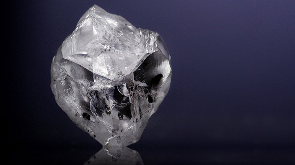 World's fifth largest diamond ever sells for a whopping $40 million -