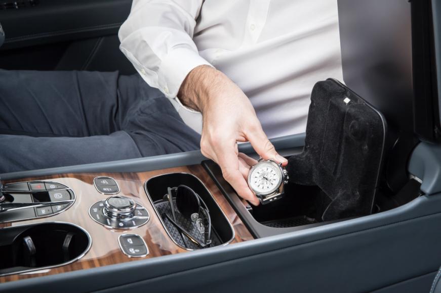 Bentley biometric storage system (1)