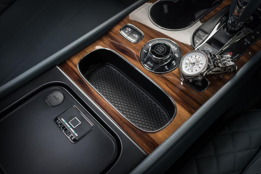Bentley biometric storage system (2)