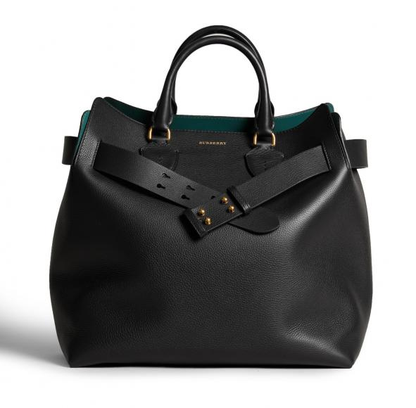Burberry 2018 collection - The Belt Bag_002