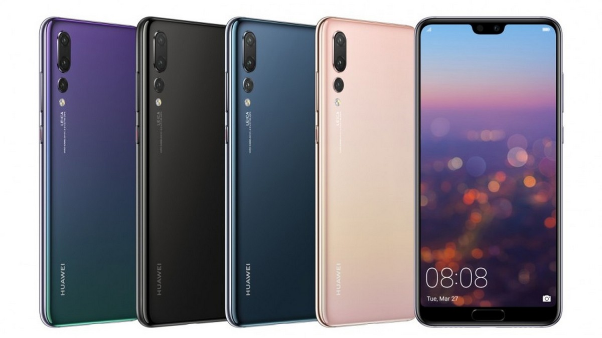 huawei u2019s new p20 pro beats galaxy s9 plus to become the best smartphone camera   luxurylaunches