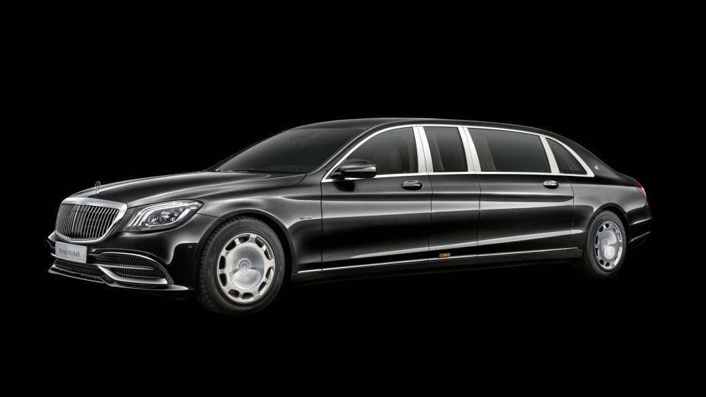 Mercedes-Maybach Pullman (1)