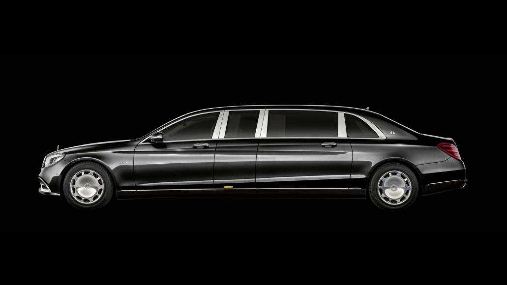 Mercedes-Maybach Pullman (3)