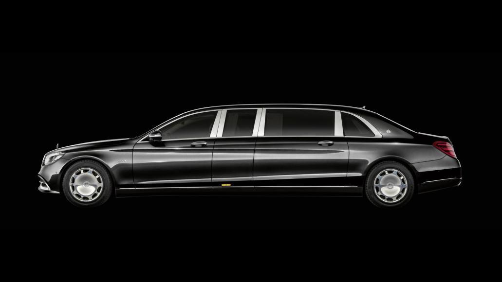Mercedes-Maybach Pullman (3)