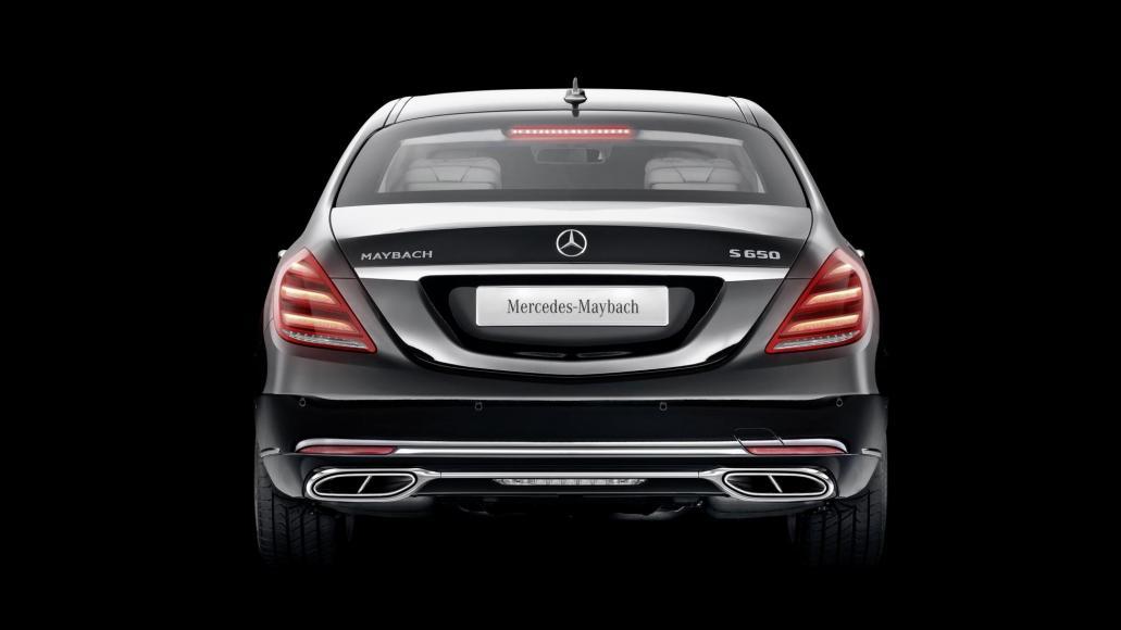 Mercedes-Maybach Pullman (4)