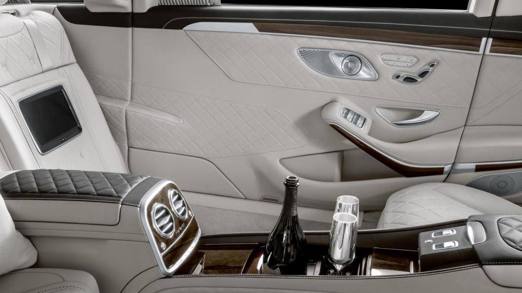 Mercedes-Maybach Pullman (5)