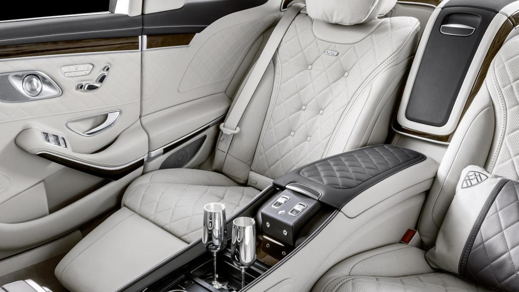 Mercedes-Maybach Pullman (6)
