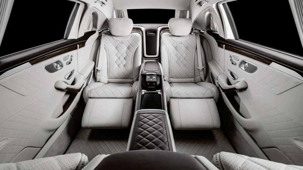 Mercedes-Maybach Pullman (7)