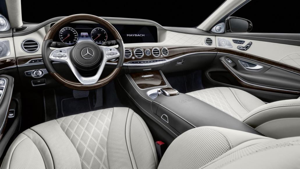 Mercedes-Maybach Pullman (8)