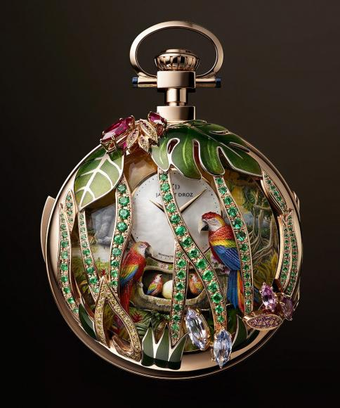 jaquet-droz-presents-parrot-repeater-pocket-watch (4)