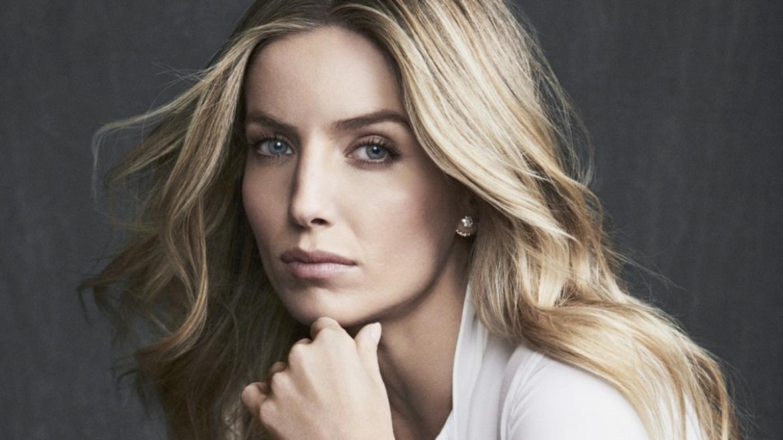Annabelle Wallis is the exclusive new face for Panthère de