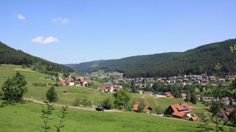 The 10 Must See Places In Black Forest Germany