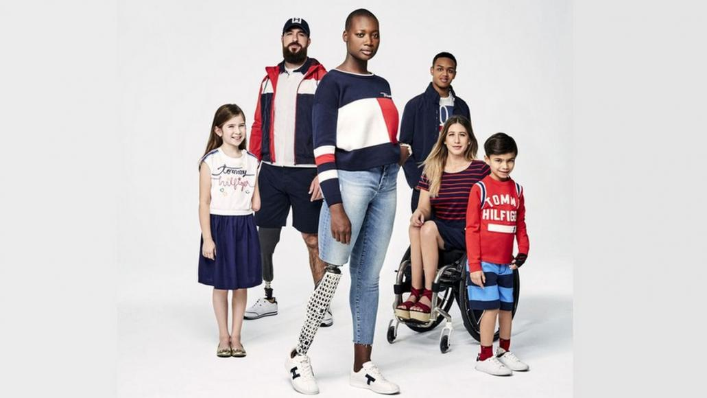 Tommy Adaptive line for disabled adults and kids (1)
