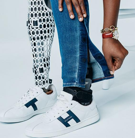 Tommy Hilfiger Expands His Tommy Adaptive Line For