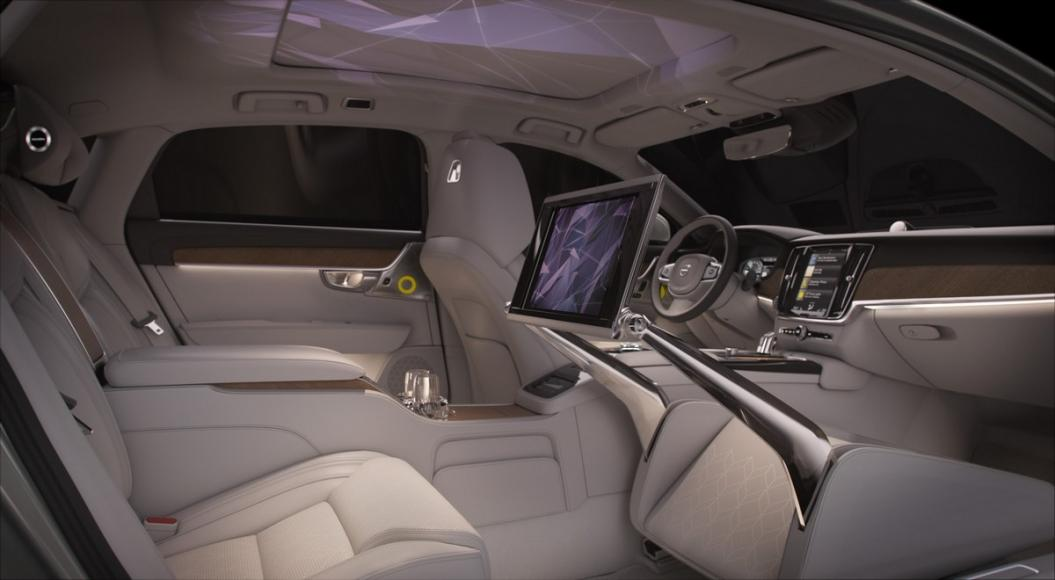 Volvo S90 Ambience concept (4)