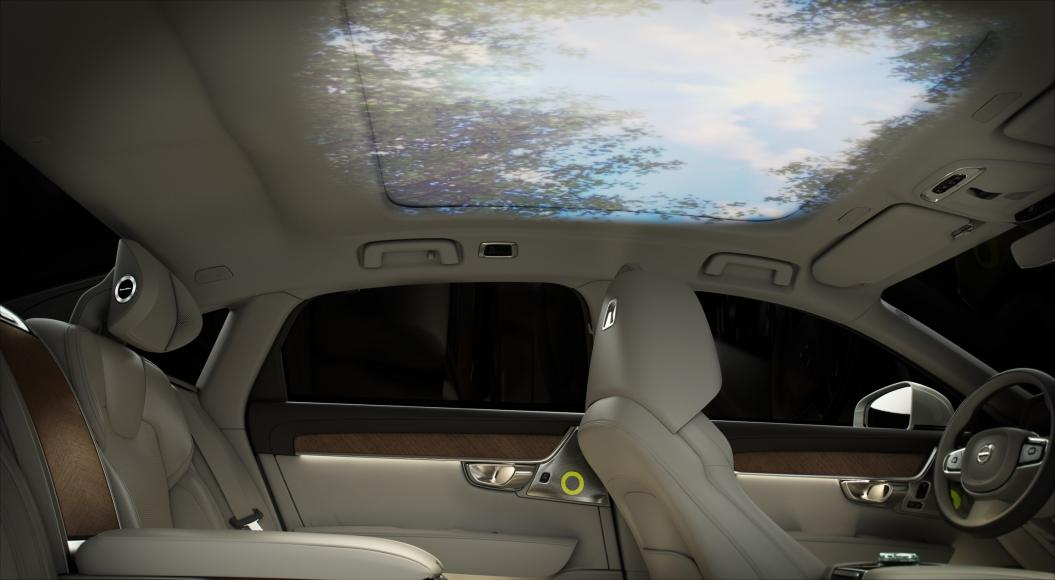 Volvo S90 Ambience concept (5)