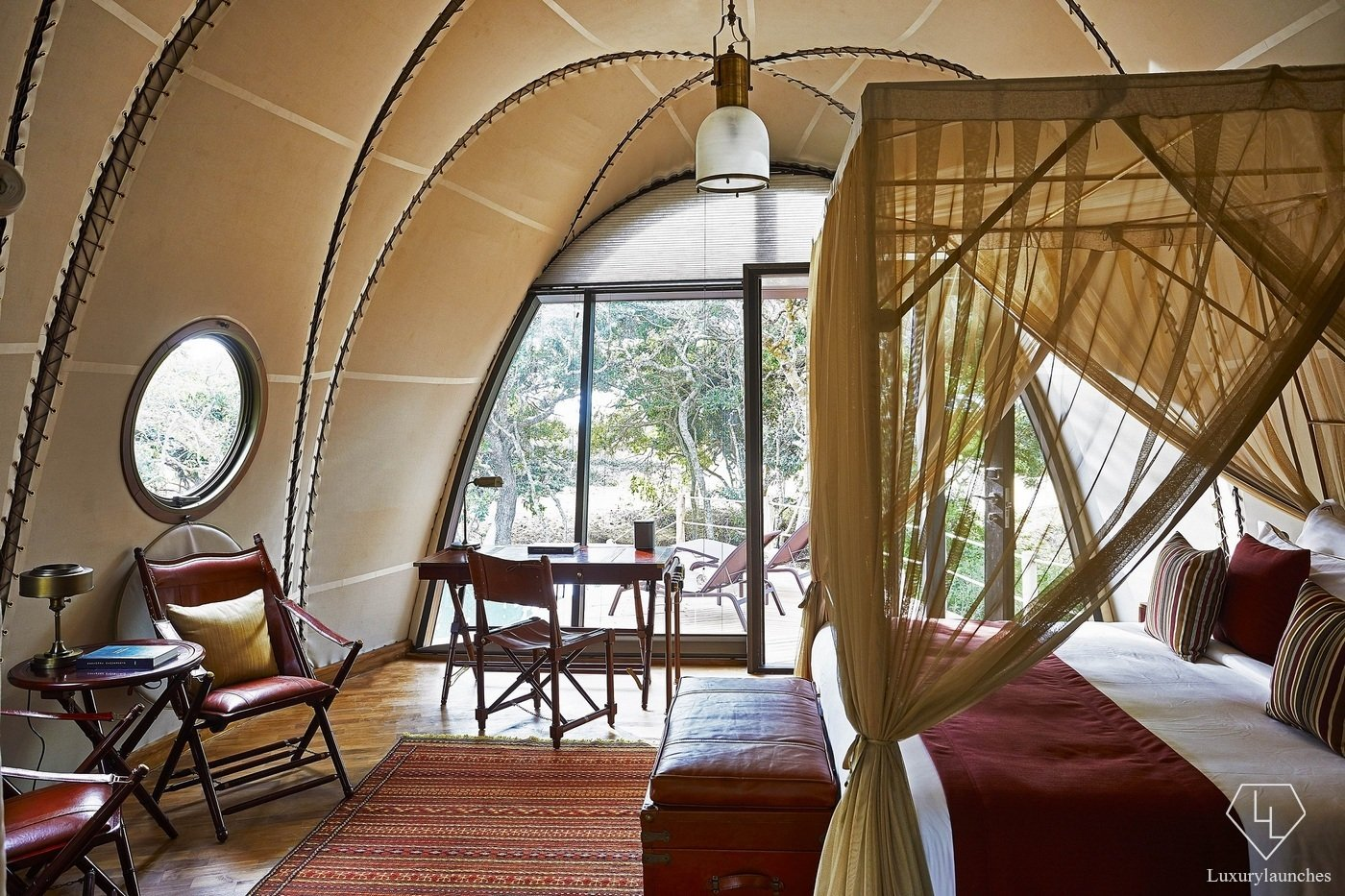 Suite Of The Week The Enchanting Cocoon Pool Suite At