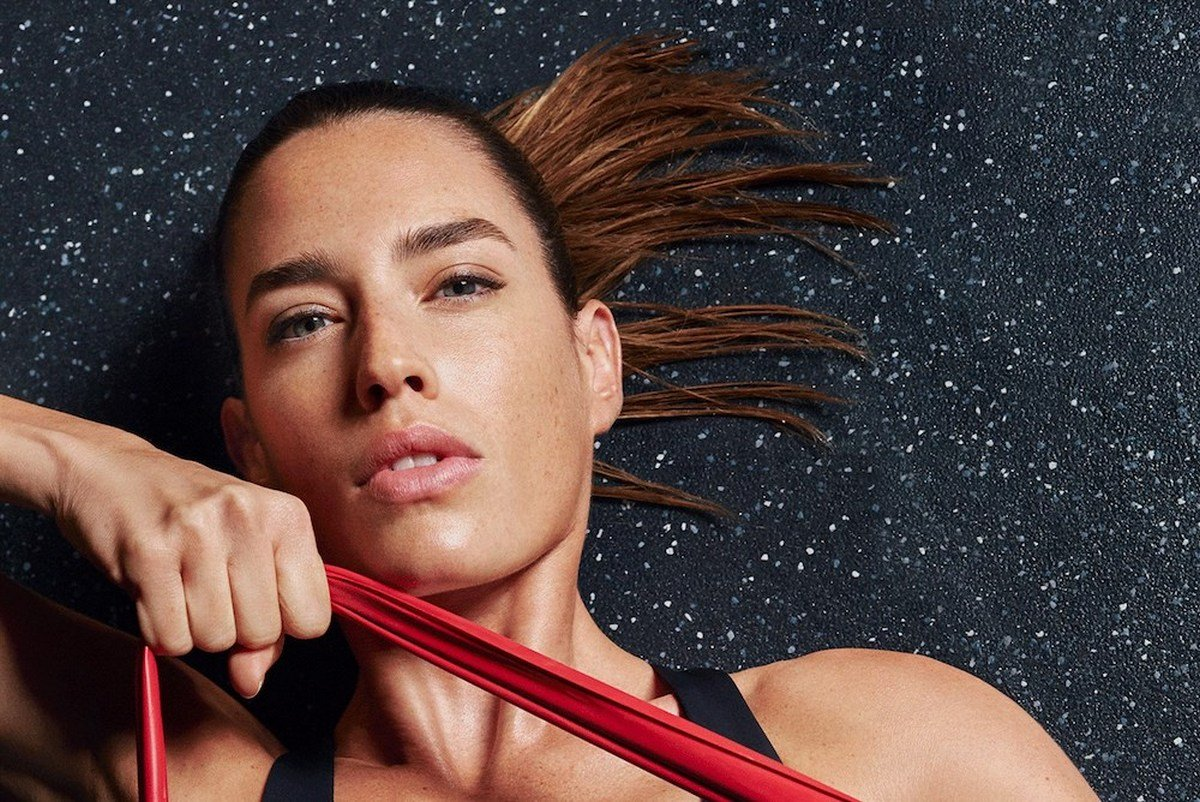 You can now work on your facial muscles at the world's very first Face gym : Luxurylaunches