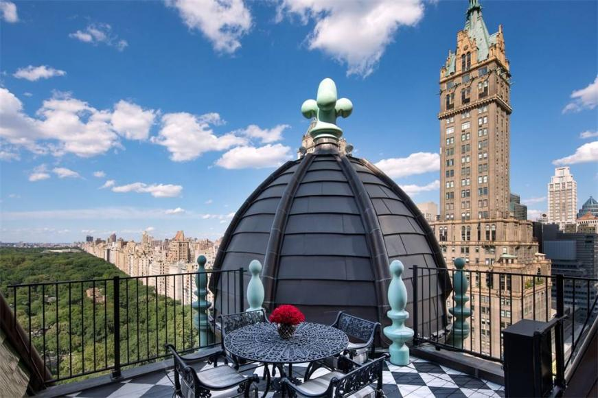 high-end penthouse NY (1)