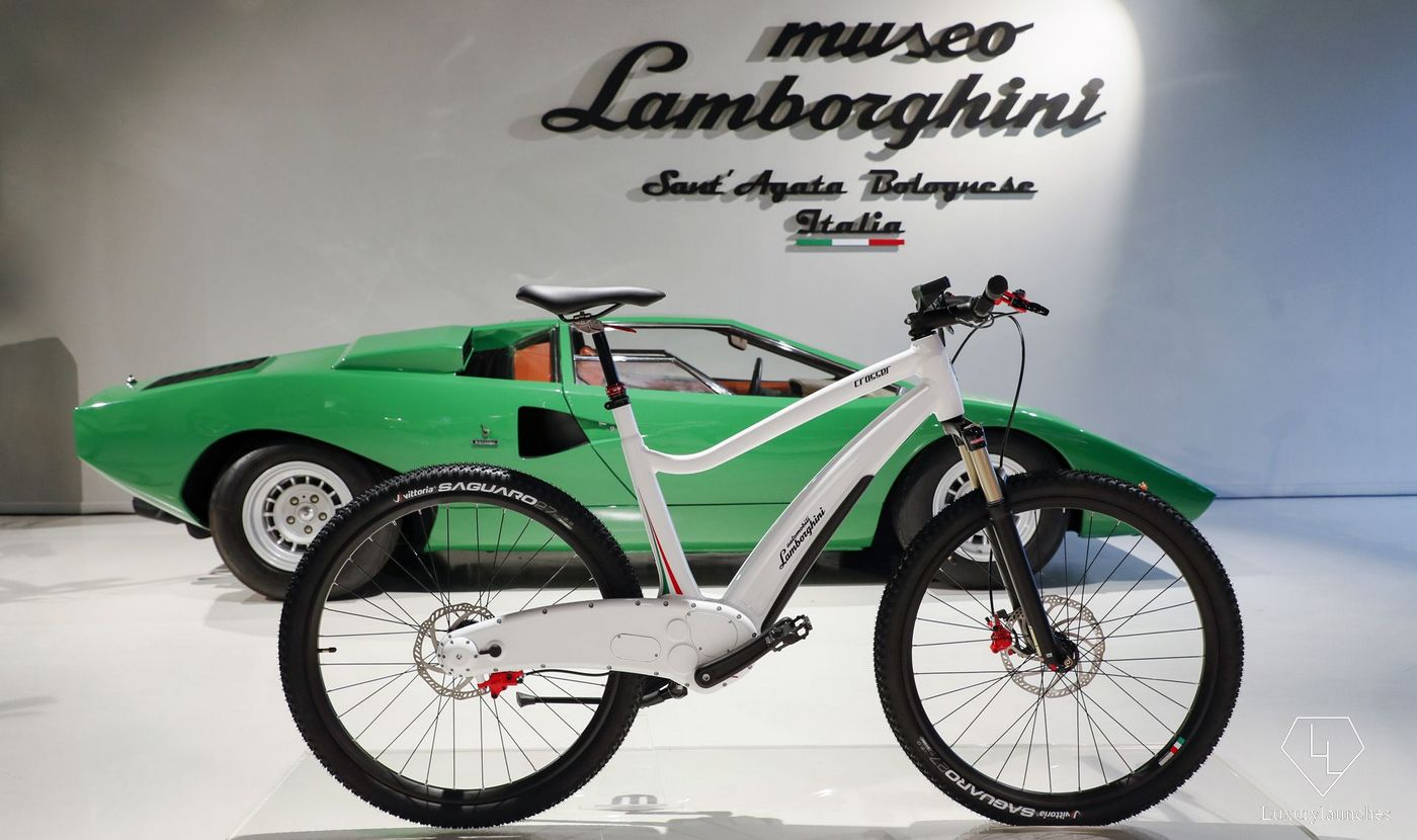 Way beyond the ordinary - These are the coolest e-bikes in the world