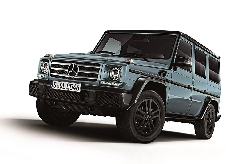 mercedes-g-class-heritage-edition-1