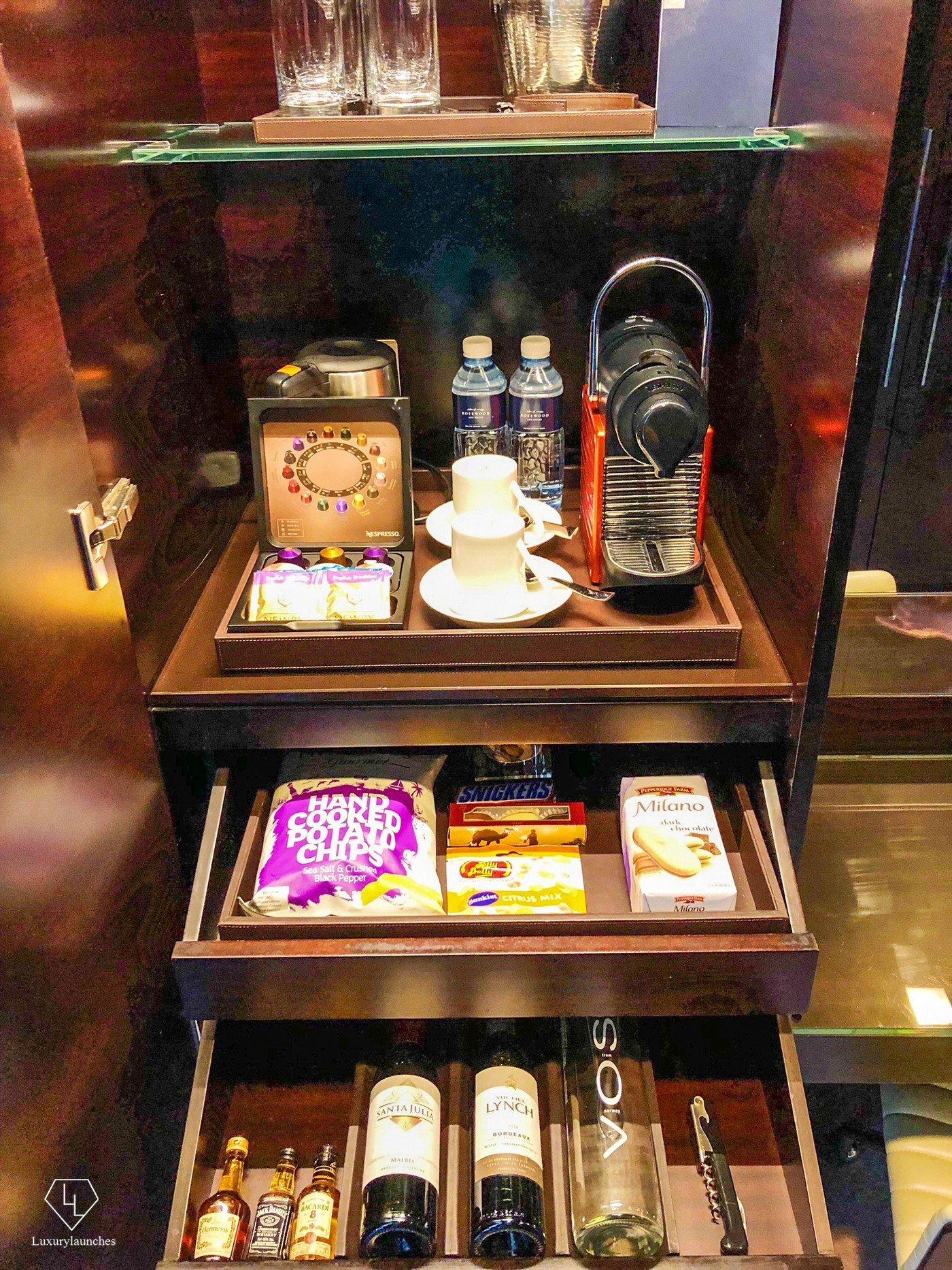 Hotel Review: Rosewood Abu Dhabi