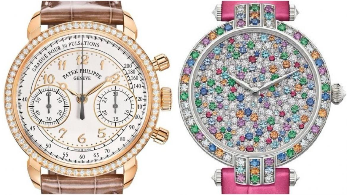 The 7 Best Women S Watches From Baselworld 2018