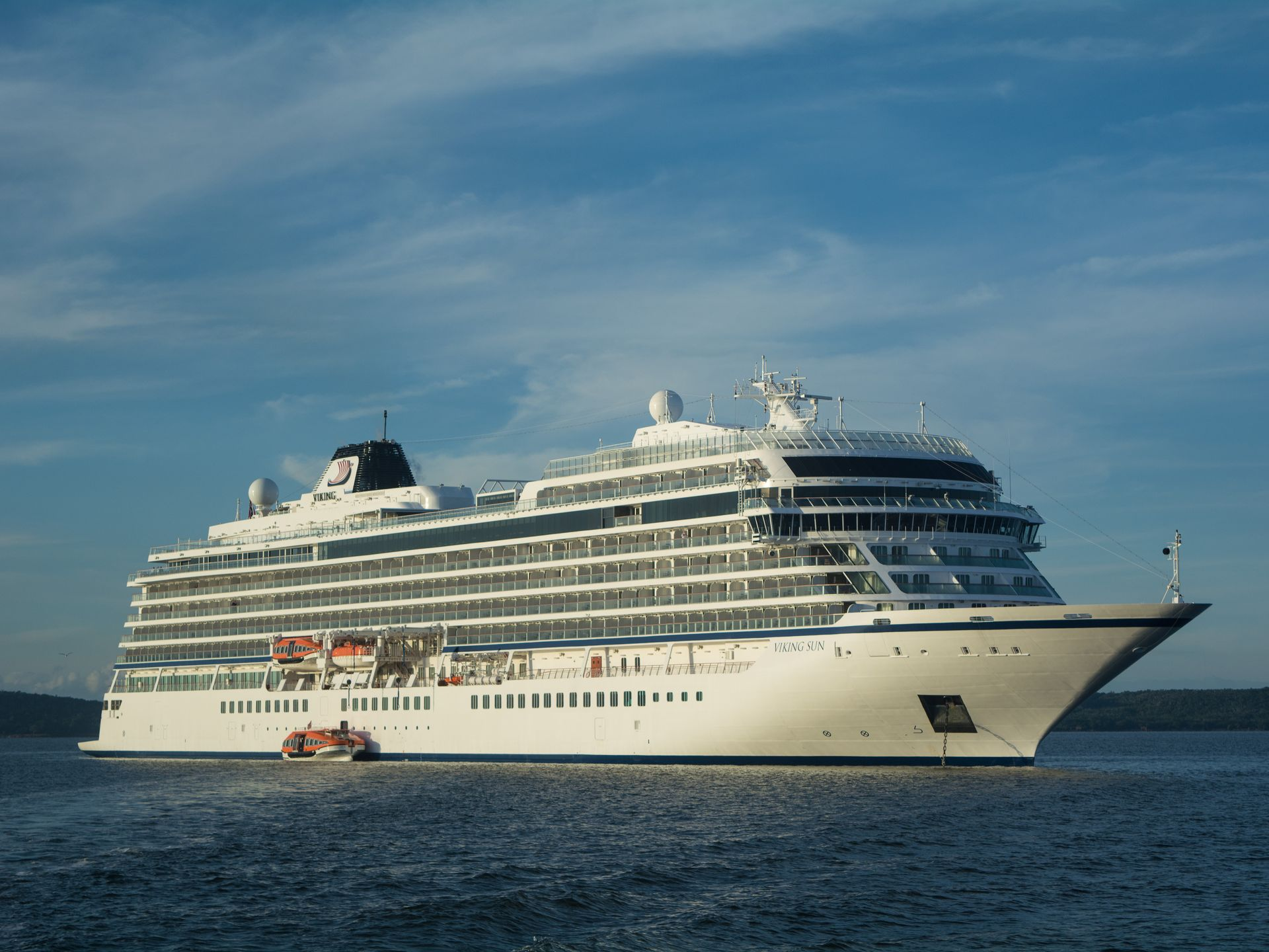The World S Longest Cruise Lasts 245 Days And Explores 113