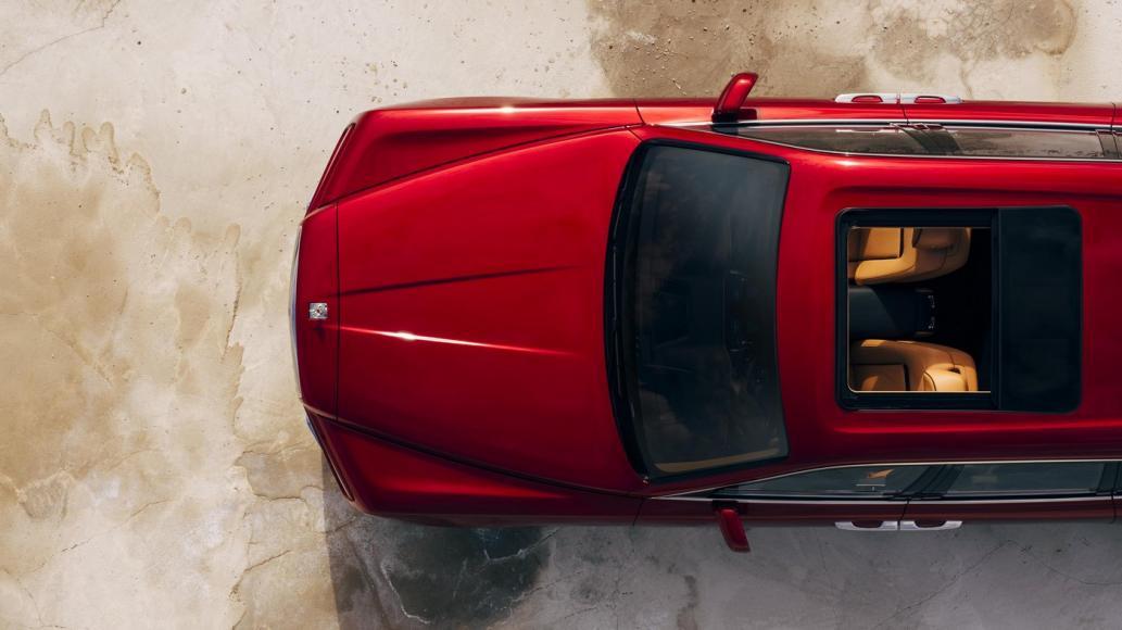 Rolls Royce Cullinan (3)