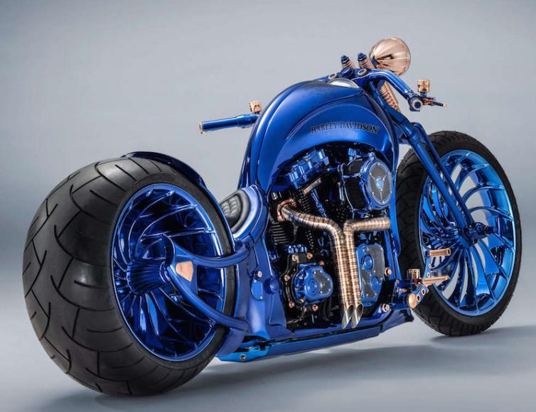 blue-edition-harley-davidson (3)
