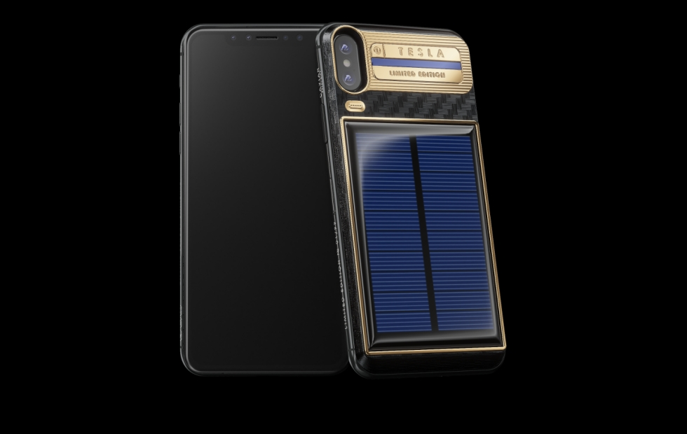 Caviar Tesla Iphone Quietly Launches Wireless