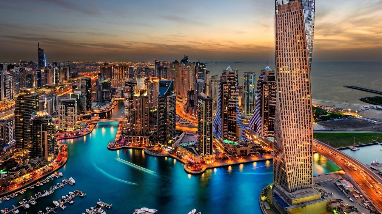 How to spend a luxury vacation in dubai for Luxury travel in dubai