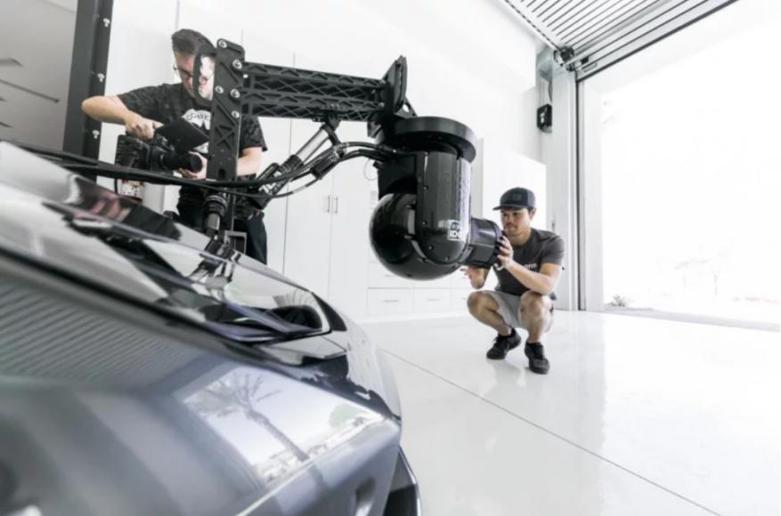 fastest camera car (1)